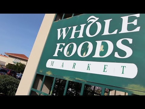 Amazon said it'll cut Whole Foods prices Monday