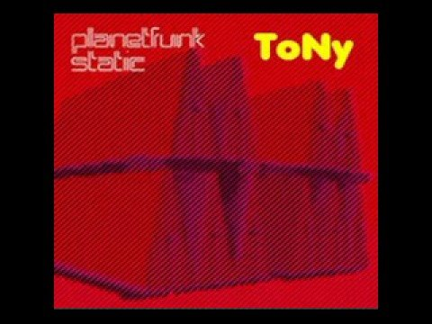 Static Planet Funk