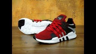 ????Обзор кроссовок Adidas EQT с Aliexpress