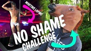 Baixar NO SHAME CHALLENGE w/MartinsLapins