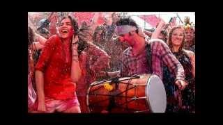 Balam pichkari VS Burn it down ft Linkin Park,Vishal Dadlani,Shalmali Kholgade(Dr.@kv ROCK VERSION)