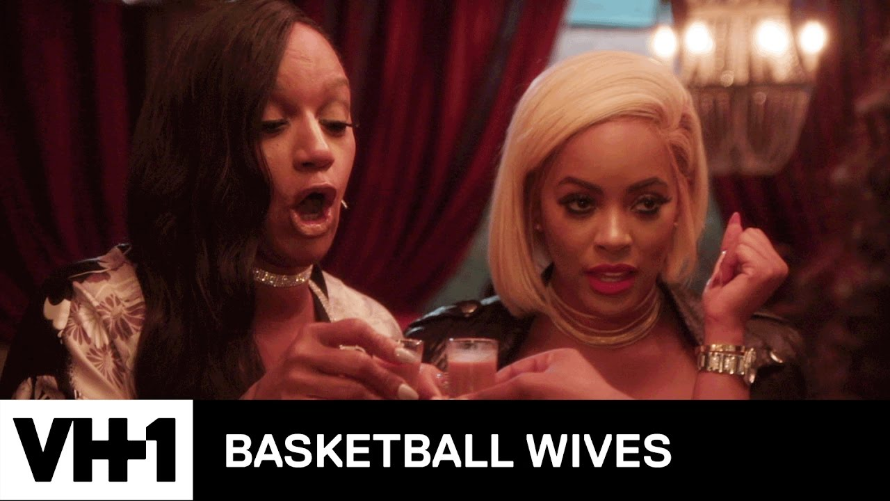 Image result for jackie christie basketball wives season 6 episode 13 vh1