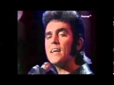 Alvin Stardust - The Bump