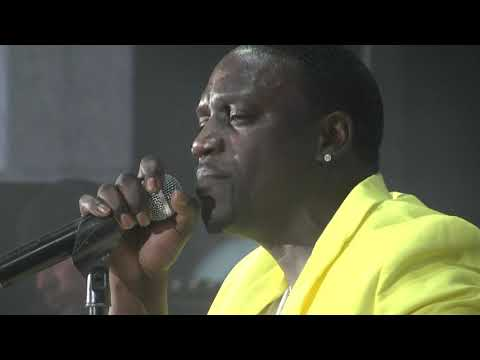 Jersey City July 4th 2019 - Akon & Pitbull Full Concert