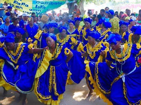 Spirit of Haitian Voudou
