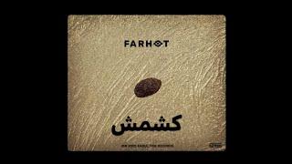 FARHOT - Kishmish (Official Visualizer)