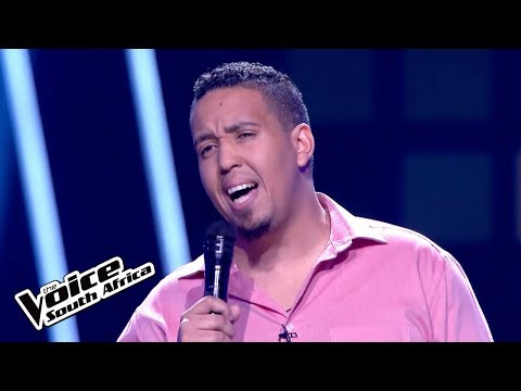 Eon Claude le Roux – 'Feeling Good'| Blind Audition | The Voice SA: Season 3 | M-Net