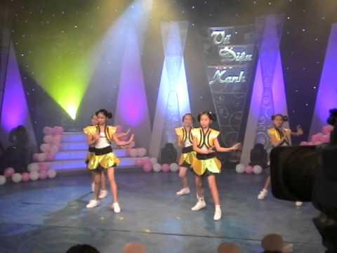 Trường Xuân nhảy hiện đại trong chương trình VĐX
