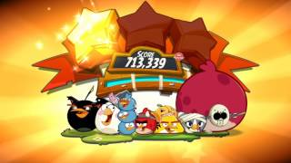 Angry birds 2[Stage7-9]