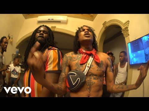 Смотреть клип Tommy Lee Sparta, Arsonal - Killers