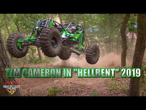TIM CAMERON IN HELLBENT 2019 COMPILATION