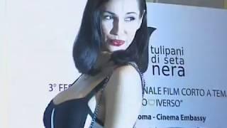 Premiazione Festival Tulipani di Seta Nera 2010