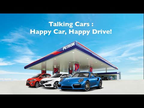 Petron Blaze Fuels - Talking Cars