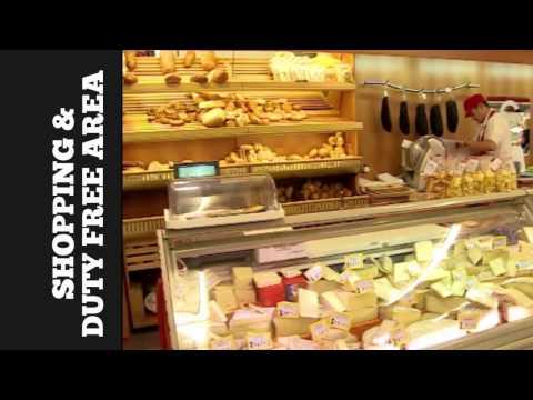 Shopping & Duty Free: Supermarket Saroch
