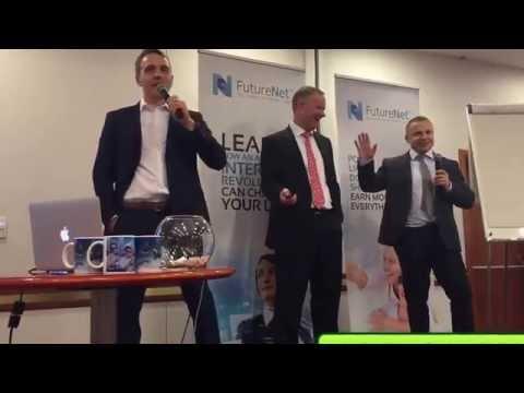 FutureNet Owners Explains the Future of FutureNet - Poland Event - 28 5 16
