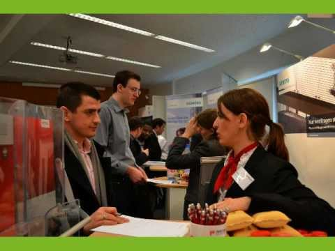 Review: meet@thm-campus-friedberg 2012