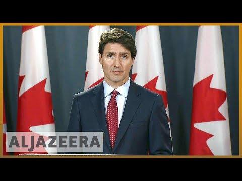 🇨🇦 🇲🇽 Canada and Mexico denounce US steel, aluminium tariffs | Al Jazeera English