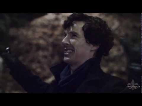 The Psychopath   Sherlock & John