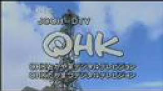 ohk岡山放送デジタルオープニング 2008 4