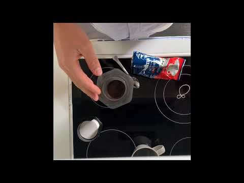 How To Make An AeroPress Coffee