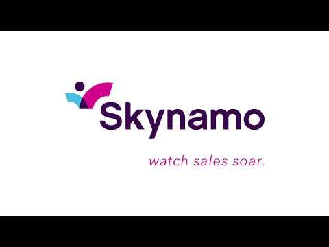 Hello, Skynamo!