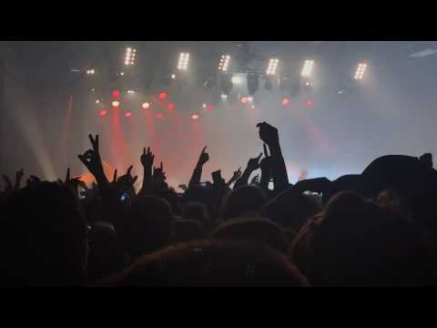 Catfish and the Bottlemen - Twice- Live - Manchester Victoria Warehouse - 9th November 2016