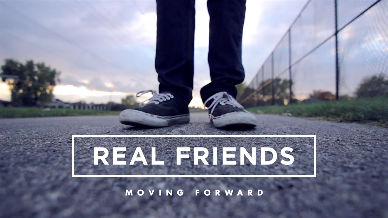 Real Friends Moving Forward A Documentary Youtube