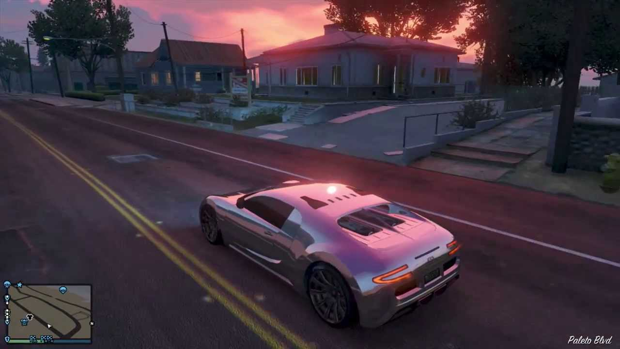 gta 5 online car performance upgrades