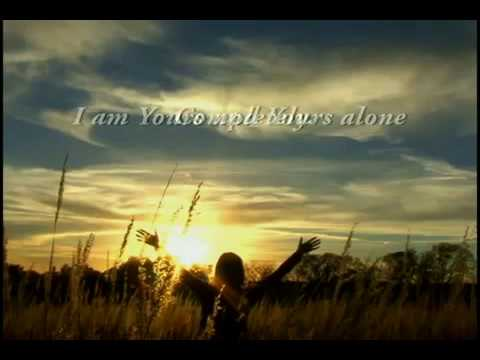 Ana Laura   Compeletely Lagu Rohani Bahasa Inggris Lirik