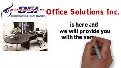 Used Commercial Office Furniture Birmingham AL - (704)-583-2144