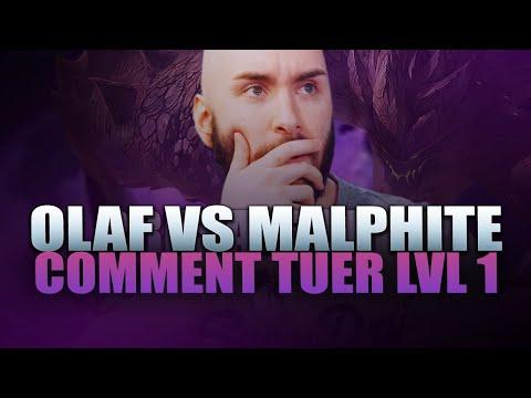 Vidéo d'Alderiate : ALDERIATE - OLAF VS MALPHITE - PRÉSAISON 11 - PIZZA ET BOUTEILLE DE POGGERINO