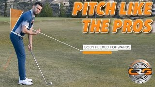 HOW TO PITCH LIKE THE PROS