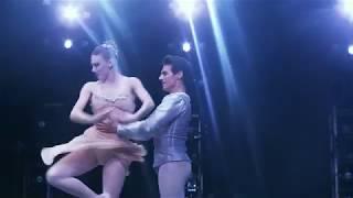 NYC Ballet's Tiler Peck on George Balanchine's TSCHAIKOVSKY PAS DE DEUX