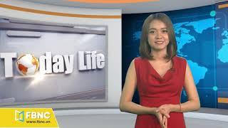 Tin tức 24h mới nhất ngày 25 tháng 3, 2020 | Bản tin Today life - FBNC TV