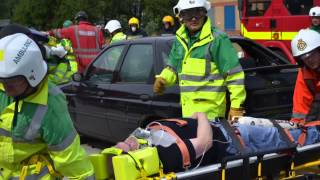 Wirral Business Awards 2014 Nominees - Emergency Services Training Centre