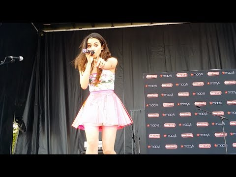 Megan Nicole - Live in Georgia (June 14th 2014)
