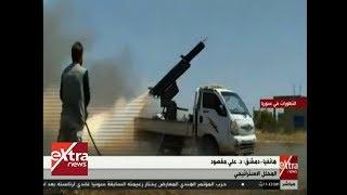 الآن | محلل استراتيجي يتحدث عن مكاسب الجيش السوري في معركة إدلب