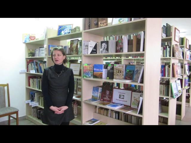 Изображение предпросмотра прочтения – АнжеликаЛеонова читает произведение «Некрасивая девочка» Н.А.Заболоцкого