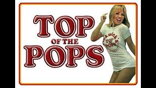 Top Of The Pops * Glam Rock - Top Of The Poppers