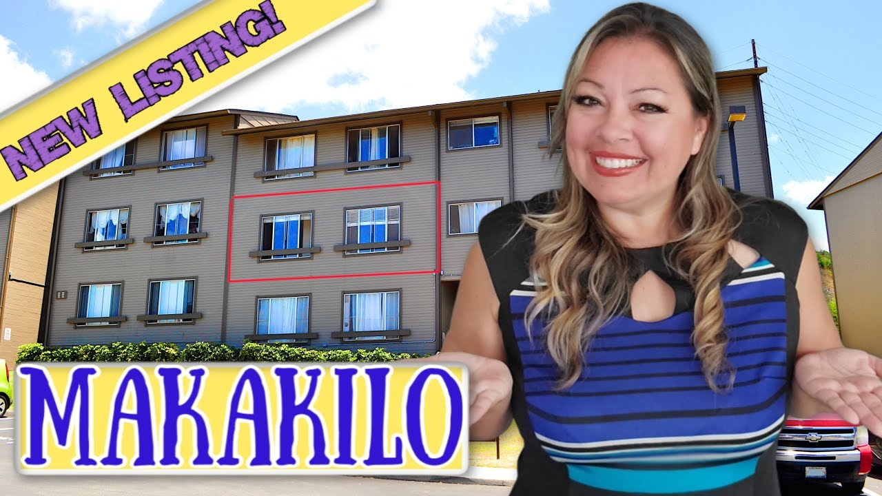 Home For Sale in Hawaii | 92-1124 Panana Street Unit #223, Kapolei, HI 96707