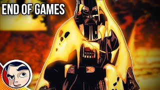 """Darth Vader """"Replaced As An Apprentice? End of Games"""" - Complete Story"""