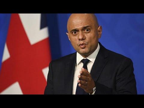 وزيرالصحة البريطاني يعلن أن إصابات كورونا قد تصل إلى 100 ألف يوميا  - نشر قبل 2 ساعة