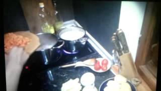 Лагман видео рецепт UcookVideo.ru