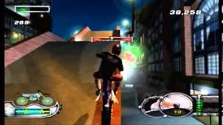 Let's Play Freestyle Metal X Level 5: Downtown Destruction