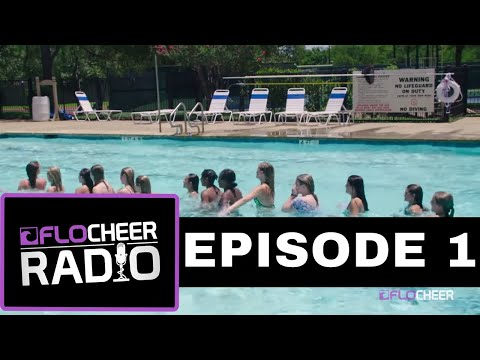 The Best Cheerleading Podcast Out There: FloCheer Radio