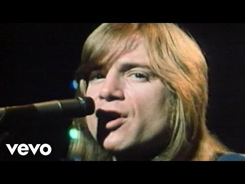 The Moody Blues - I'm Just A Singer (In A Rock And Roll Band
