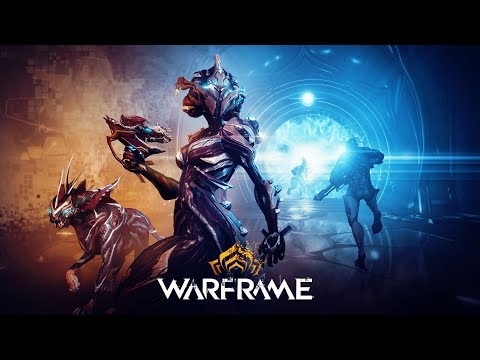 Warframe || Starting From  Beginning || Tenno Action || Free To Play thumbnail