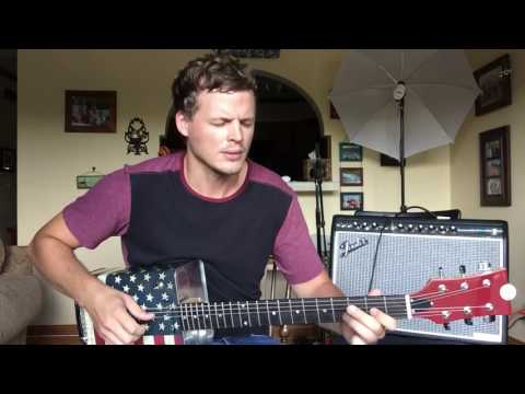 Nappy Roots (Po Folks Loop Jam) - Bohemian Guitars