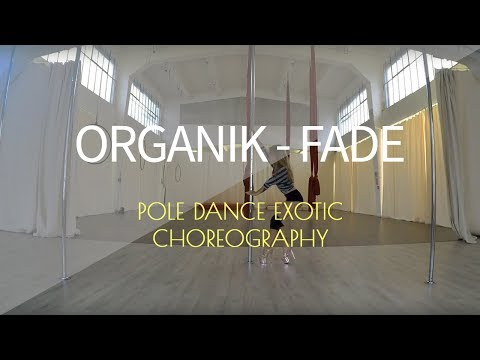 Go With The Flow EXOTIC Choreography Music Organik Fade