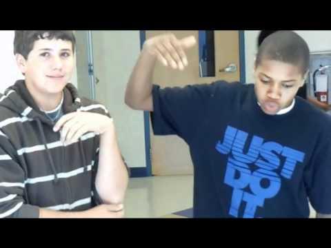 Millsboro Middle Class of 2016 Farewell Video 2012